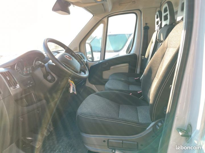 Fiat Ducato 30m3 grand volume 104.000km  - 5