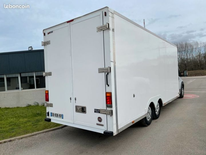Fiat Ducato 30m3 grand volume 2016 119.000km  - 3