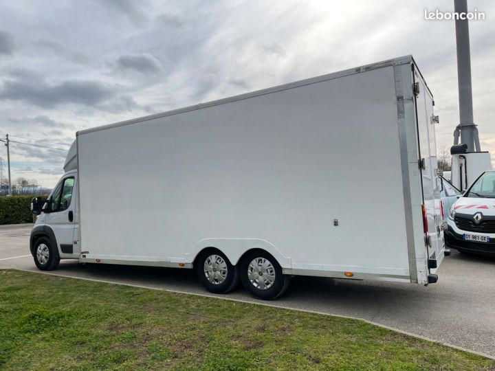 Fiat Ducato 30m3 grand volume 2016 119.000km  - 4