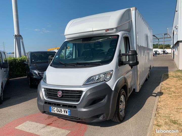 Fiat Ducato 30m3 grand volume 2016 126.000km  - 2