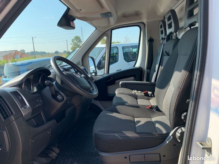 Fiat Ducato 30m3 grand volume 2016 126.000km  - 3