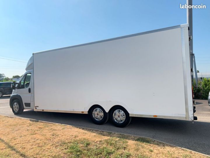 Fiat Ducato 30m3 grand volume 2016 126.000km  - 5