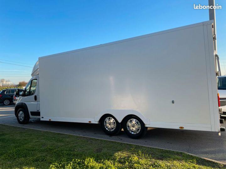 Fiat Ducato 30m3 grand volume 2019 27.000km  - 3