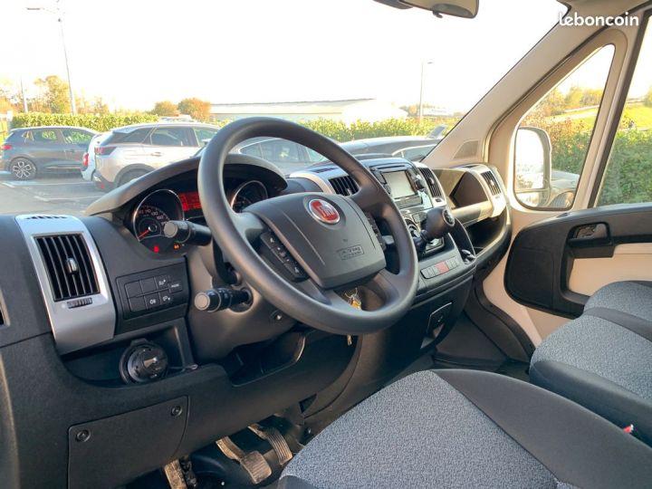 Fiat Ducato 30m3 grand volume 31.000km 2019  - 2
