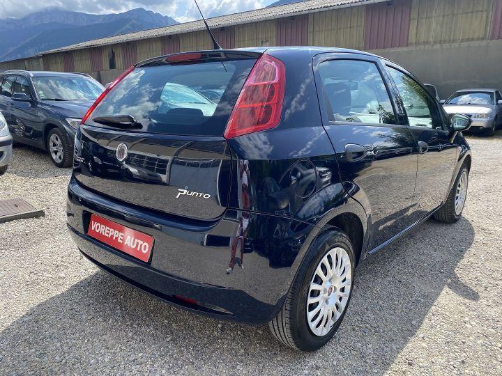 Fiat Grande Punto 1.3 MULTIJET 16V 75CH TEAM 5P Bleu - 2