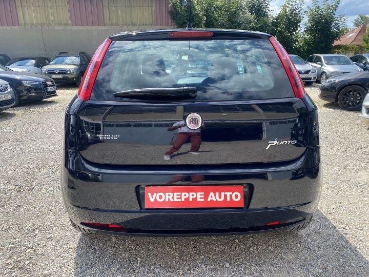 Fiat Grande Punto 1.3 MULTIJET 16V 75CH TEAM 5P Bleu - 3