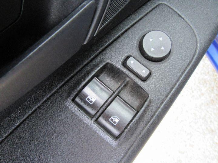 Fiat GRANDE PUNTO 1.4 8V 77CH COLLEZIONE 3P BLEU Occasion - 13