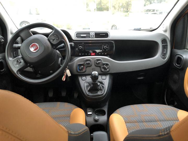 Fiat PANDA 0.9 8V TWINAIR 85CH S&S LOUNGE Orange - 3