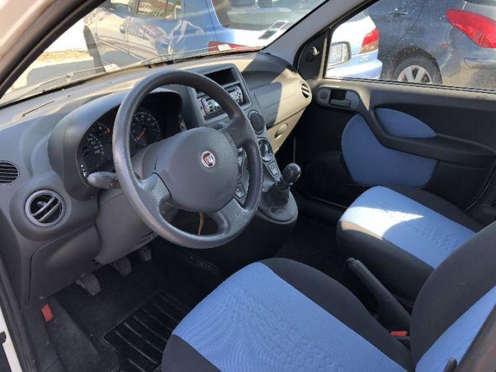 Fiat PANDA 1.2 8V 60CH DYNAMIC BLANC - 2