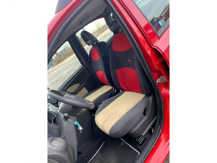 Fiat PANDA 1.2 ess Garantie Rouge - 5