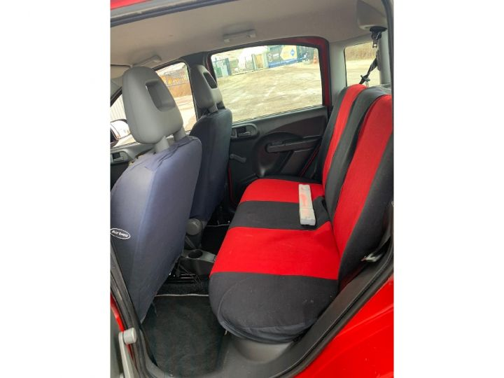Fiat PANDA 1.2 ess Garantie Rouge - 8