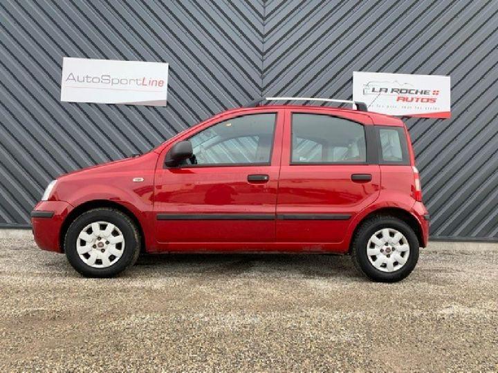 Fiat PANDA 1.2 ess Garantie Carte Grise Offerte Rouge - 2