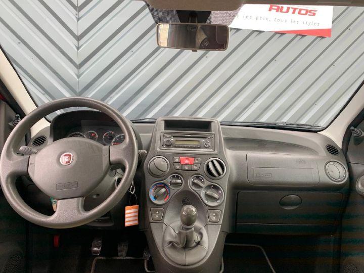 Fiat PANDA 1.2 ess Garantie Carte Grise Offerte Rouge - 6