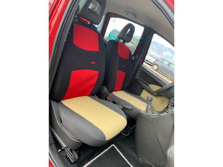Fiat PANDA 1.2 ess Garantie Carte Grise Offerte Rouge - 7
