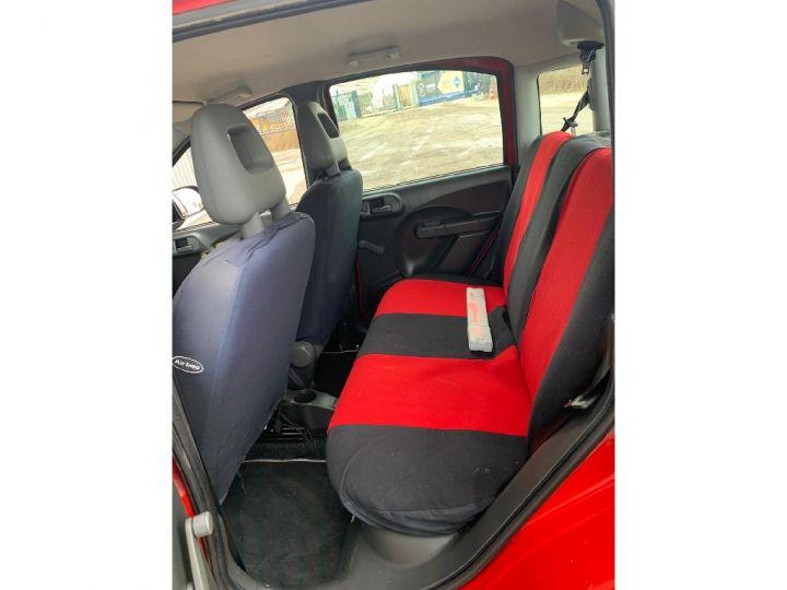 Fiat PANDA 1.2 ess Garantie Carte Grise Offerte Rouge - 8