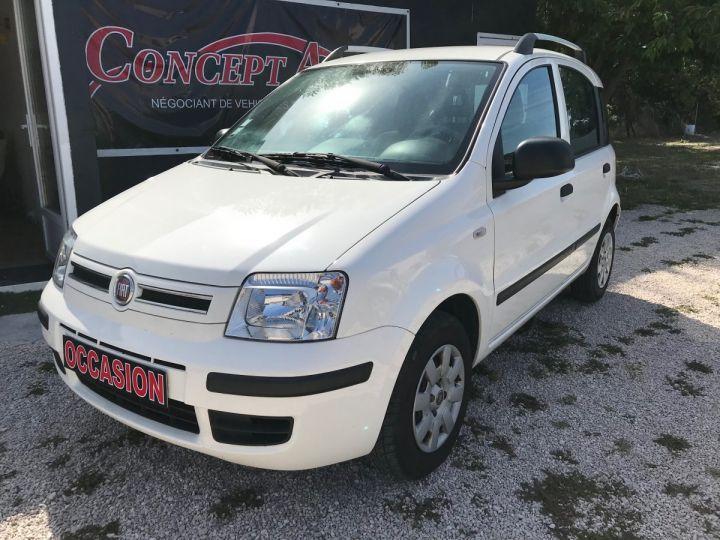 Fiat PANDA DYNAMIC BLANC  Occasion - 1