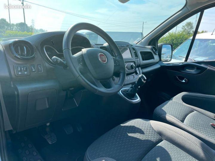Fiat TALENTO cabine approfondie 6 places 2020  - 5