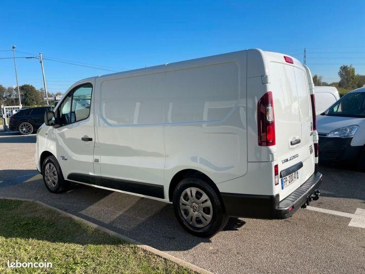 Fiat Talento L1h1 2.0 multijet 145cv pack pro navigation  - 3