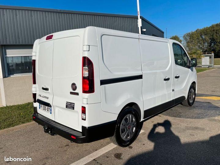 Fiat Talento L1h1 2.0 multijet 145cv pack pro navigation  - 4
