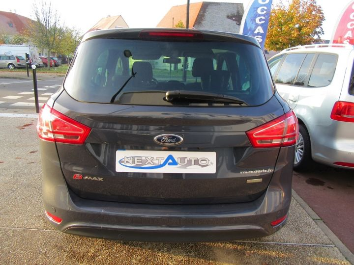 Ford B-MAX 1.0 SCTI 125CH ECOBOOST STOP&START TITANIUM Gris Fonce Occasion - 11