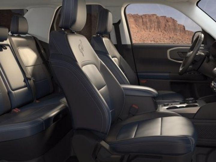 Ford Bronco SPORT 2.7L ECOBOOST V6 8-SP AT Plusieurs Coloris Dispo - 7