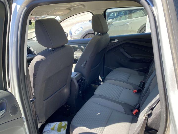 Ford C-MAX 1.0 ECOBOOST 125CH STOP&START TITANIUM X Gris C - 4