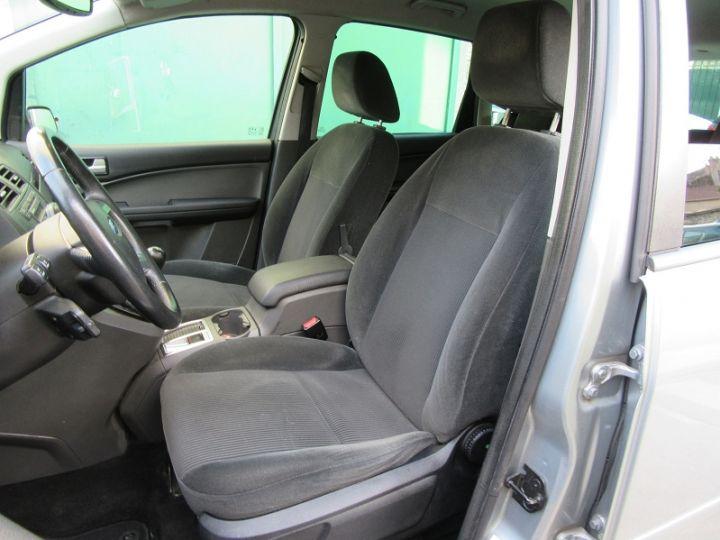 Ford C-MAX 1.6 TDCI 110CH GHIA GRIS CLAIR Occasion - 4