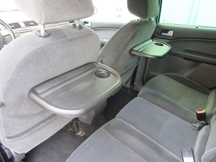 Ford C-MAX 1.6 TDCI 110CH GHIA GRIS CLAIR Occasion - 13