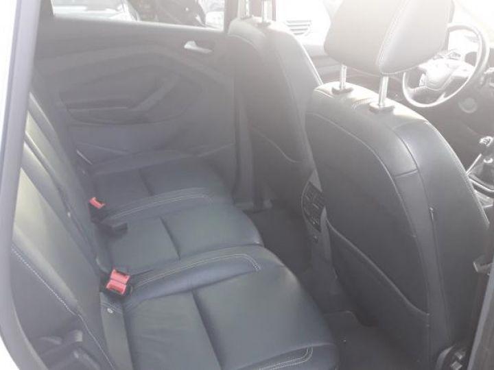 Ford C-Max 2 II 2.0 TDCI 140 TITANIUM BMV6  - 4