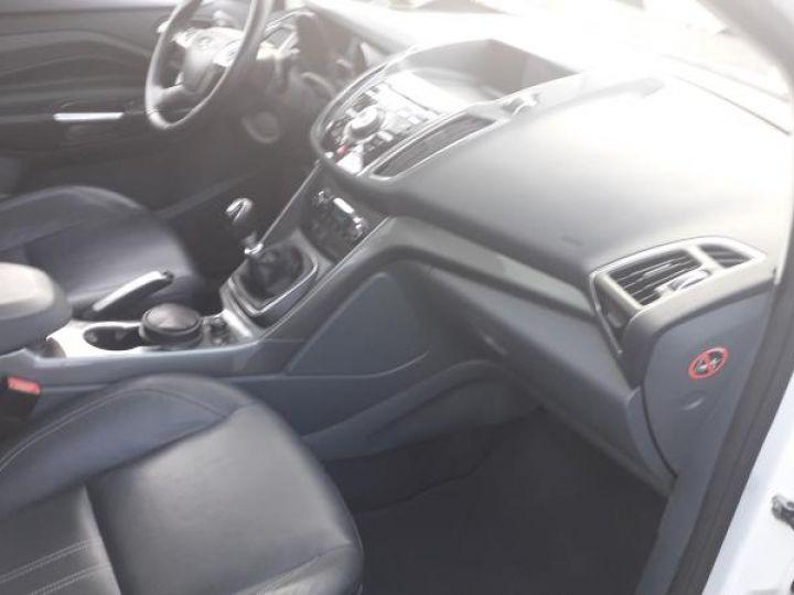 Ford C-Max 2 II 2.0 TDCI 140 TITANIUM BMV6  - 6