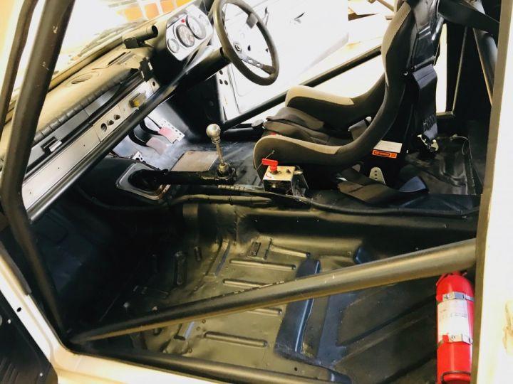 Ford Cortina BLANC - 5