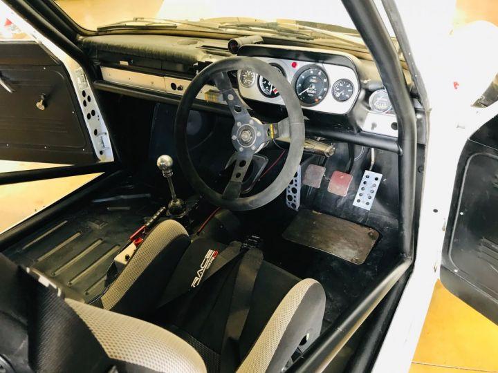 Ford Cortina BLANC - 7