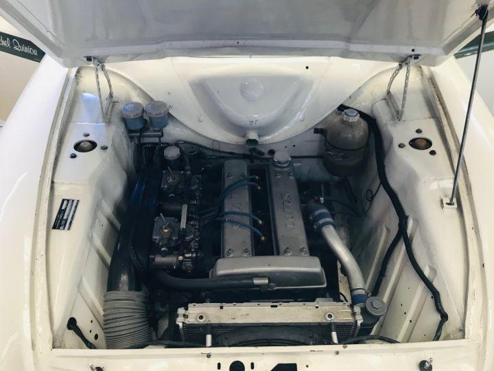 Ford Cortina BLANC - 8