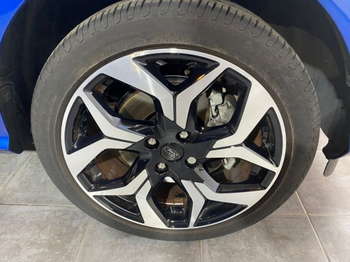 Ford Ecosport 1.0 ECOBOOST 140CH S&S BVM6 ST-LINE BLEU FONCE - 16