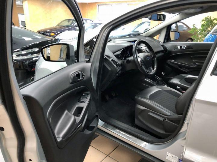 Ford Ecosport FORD ECOSPORT 1.5 TDCI GRIS CLAIR - 3