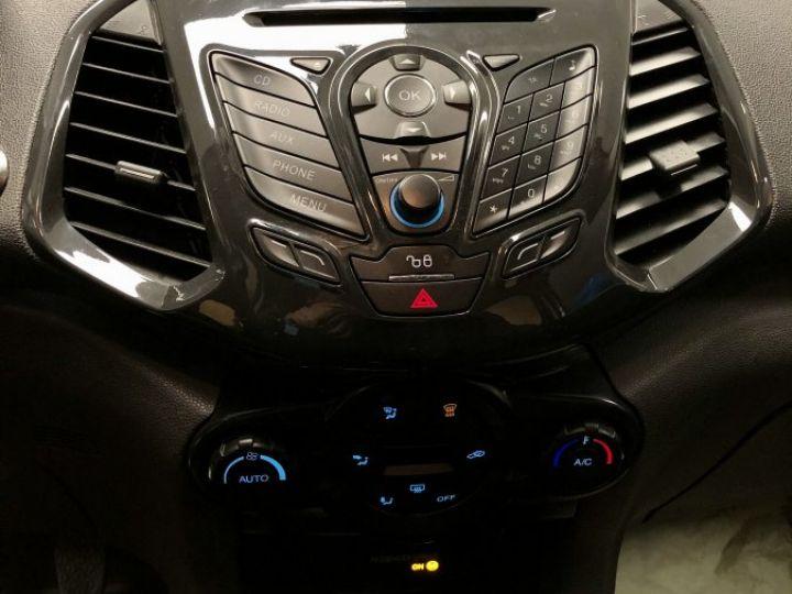 Ford Ecosport FORD ECOSPORT 1.5 TDCI GRIS CLAIR - 7
