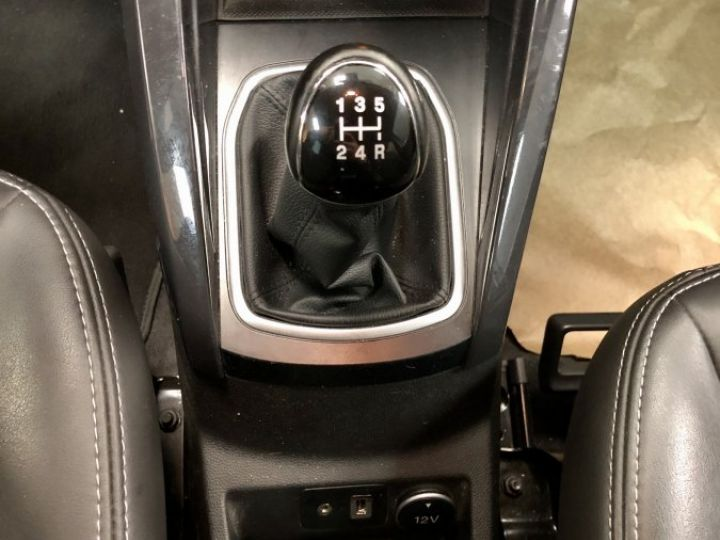 Ford Ecosport FORD ECOSPORT 1.5 TDCI GRIS CLAIR - 8