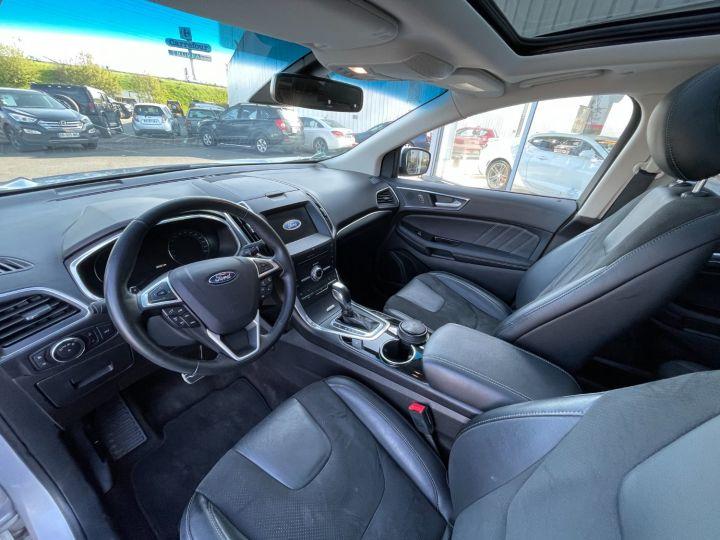 Ford Edge 2.0 TDCI 210 AWD SPORT POWERSHIFT Gris Clair - 9