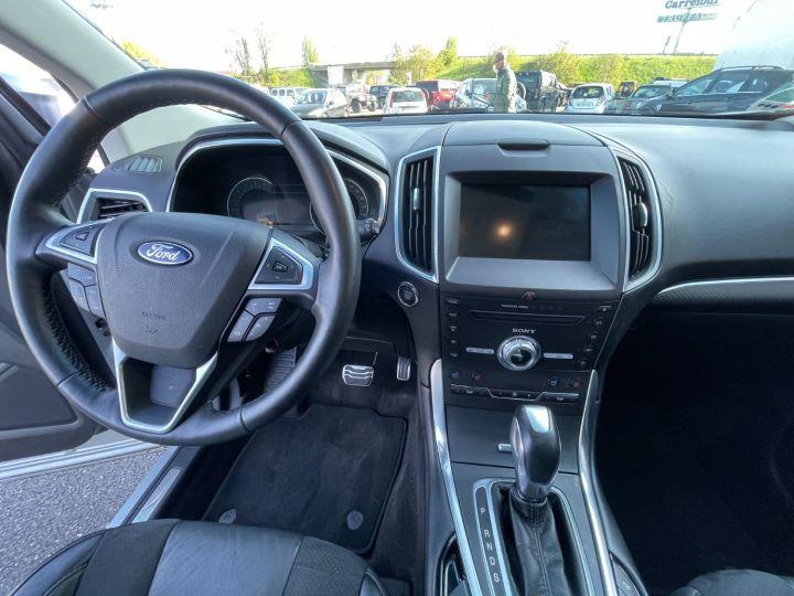 Ford Edge 2.0 TDCI 210 AWD SPORT POWERSHIFT Gris Clair - 10