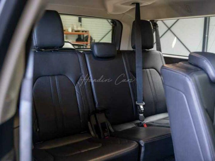 Ford Expedition Max Platinum **Exclusivité** 2019 V6 3.5 Ecoboost 405CV 8pl / FRAIS INCLUS Gris Foncé - 6
