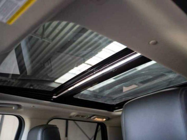 Ford Expedition Max Platinum **Exclusivité** 2019 V6 3.5 Ecoboost 405CV 8pl / FRAIS INCLUS Gris Foncé - 7