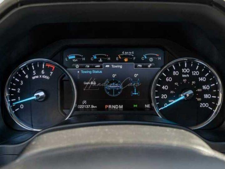 Ford Expedition Max Platinum **Exclusivité** 2019 V6 3.5 Ecoboost 405CV 8pl / FRAIS INCLUS Gris Foncé - 9