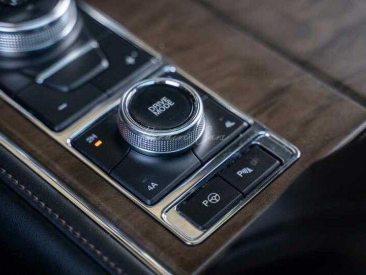 Ford Expedition Max Platinum **Exclusivité** 2019 V6 3.5 Ecoboost 405CV 8pl / FRAIS INCLUS Gris Foncé - 10