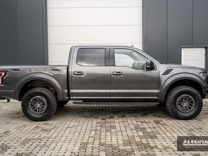 Ford F150 2020 Raptor 802A Luxury Ford Co-Pilot360 Assist 64D 55G 55R - - 4
