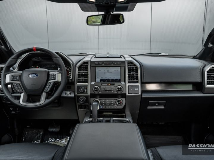 Ford F150 2020 Raptor 802A Luxury Ford Co-Pilot360 Assist 64D 55G 55R - - 10