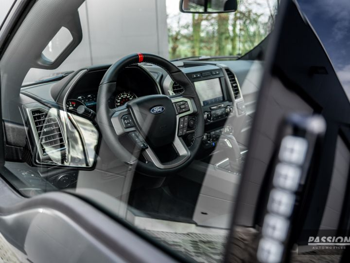 Ford F150 2020 Raptor 802A Luxury Ford Co-Pilot360 Assist 64D 55G 55R - - 11