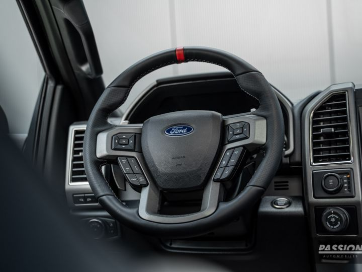 Ford F150 2020 Raptor 802A Luxury Ford Co-Pilot360 Assist 64D 55G 55R - - 14