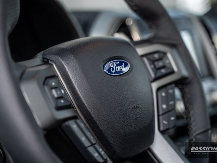 Ford F150 2020 Raptor 802A Luxury Ford Co-Pilot360 Assist 64D 55G 55R - - 15