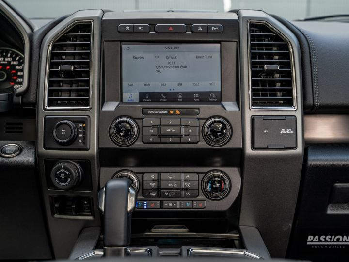 Ford F150 2020 Raptor 802A Luxury Ford Co-Pilot360 Assist 64D 55G 55R - - 27