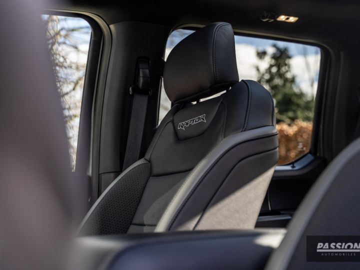 Ford F150 2020 Raptor 802A Luxury Ford Co-Pilot360 Assist 64D 55G 55R - - 29